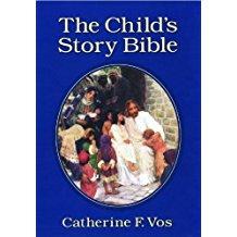 Childsstorybible
