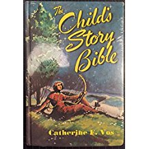 Child's storybible